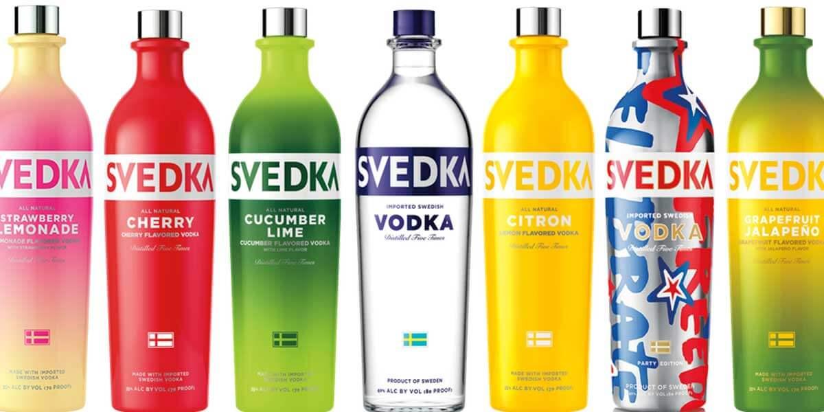 Svedka Vodka Prices Guide 2018 Wine And Liquor Prices