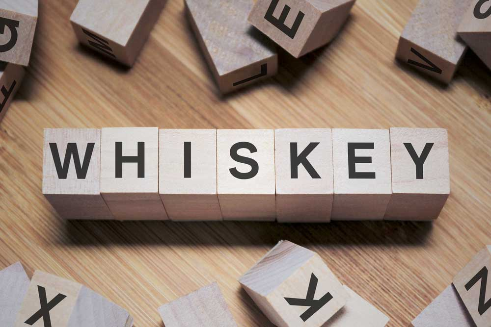 Whiskey Letters