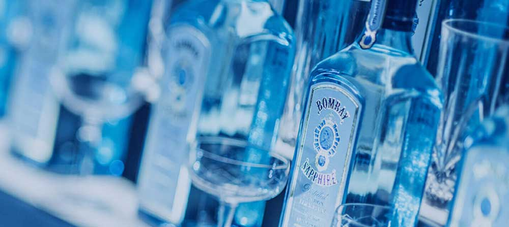 Bombay Gin Prices Guide