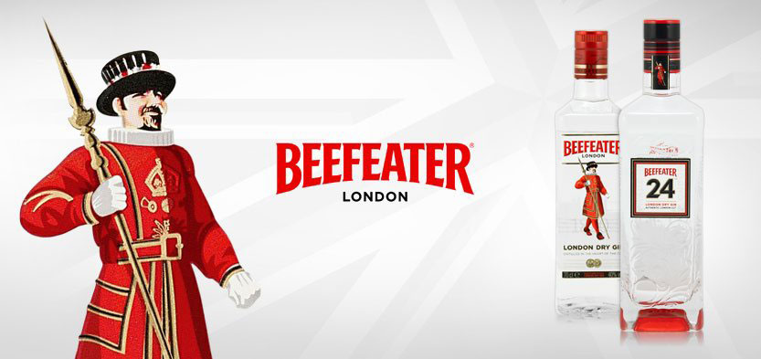 Beefeater Gin Prices Guide