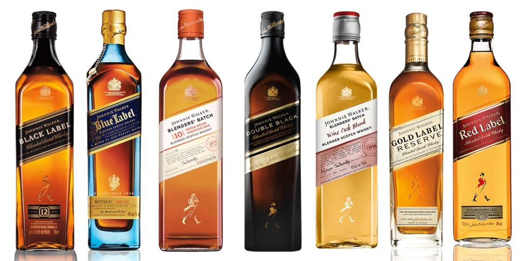 Johnny Walker Black Label Precio - Trovoadasonhos