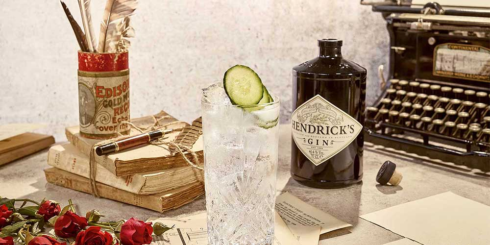 Hendrick's Gin Prices Guide