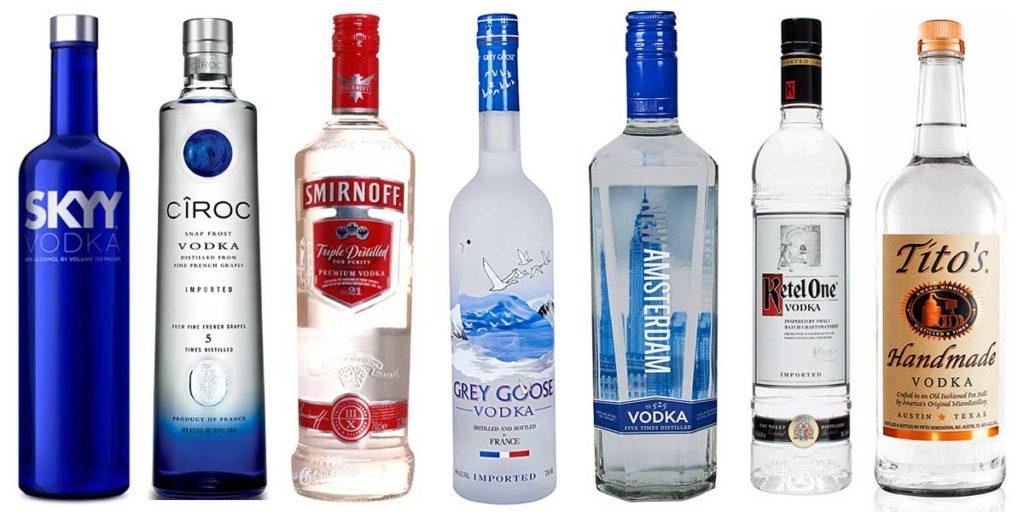 Best Vodka 2019 Vodka Prices Guide in 2019 – 20 Most Popular Vodka Brands in US