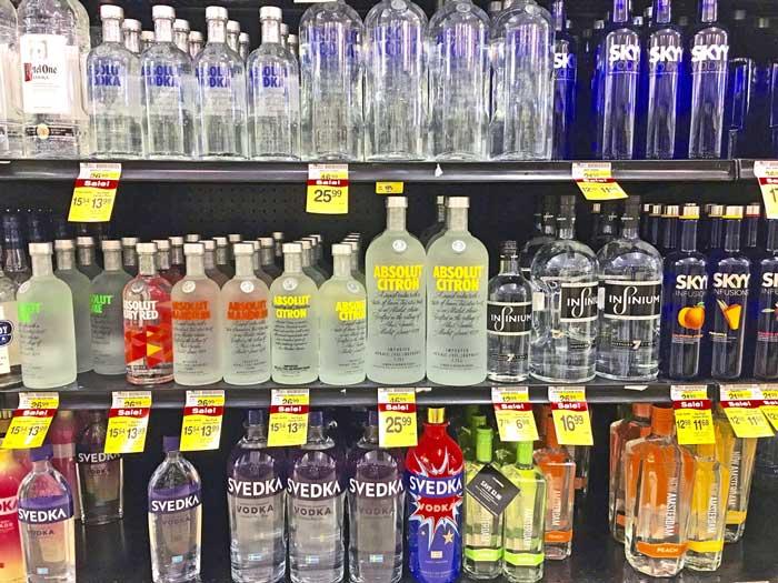 Vodka Prices Guide In 2020 20 Most Popular Vodka Brands In Us