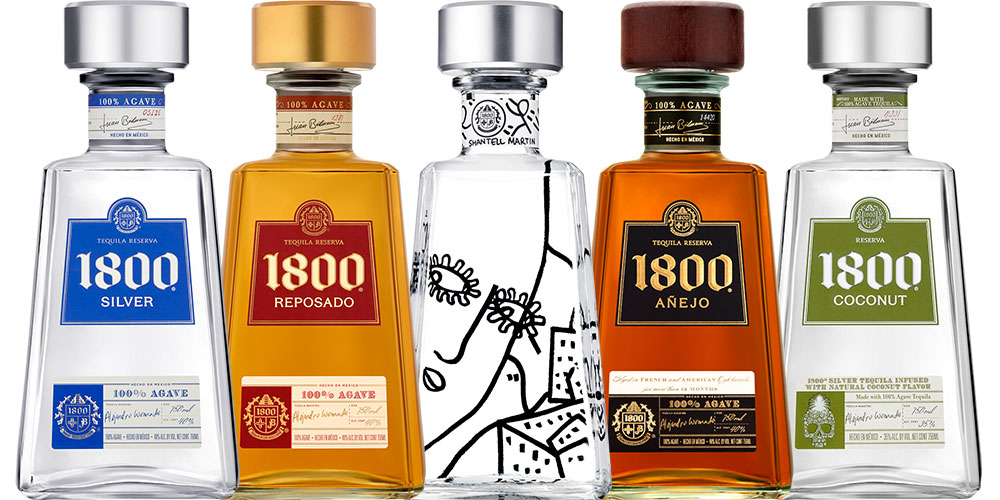 1800 Tequila Prices Guide 2021 Wine And Liquor Prices