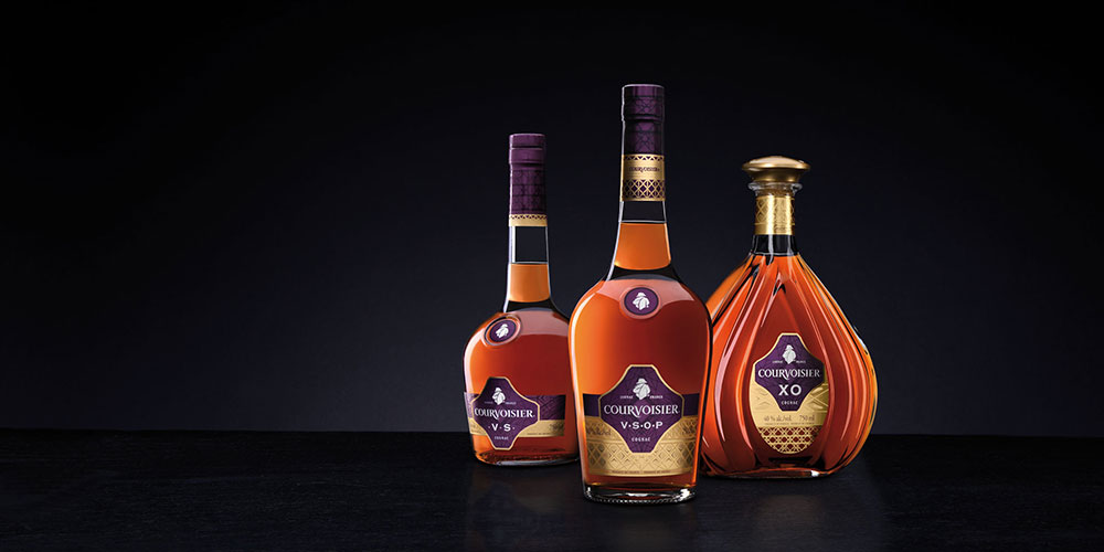 Courvoisier Brandy Prices Guide