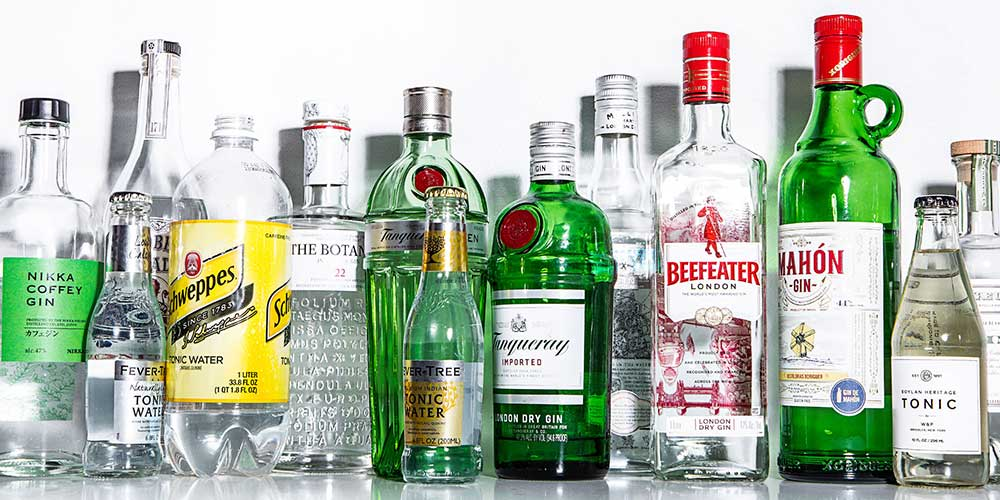 Gin Prices Guide
