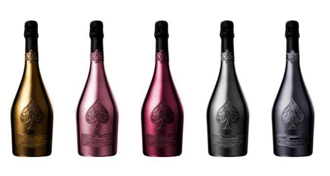 Armand de Brignac Ace of Spades Champagne Price Guide