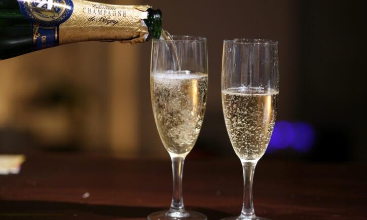 Champagne Price Guide