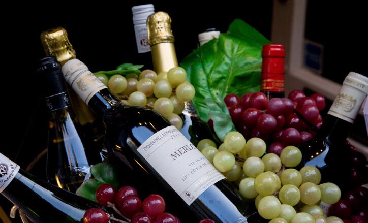 Merlot Wine